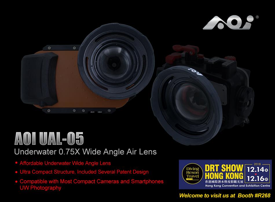 AOI UAL-05