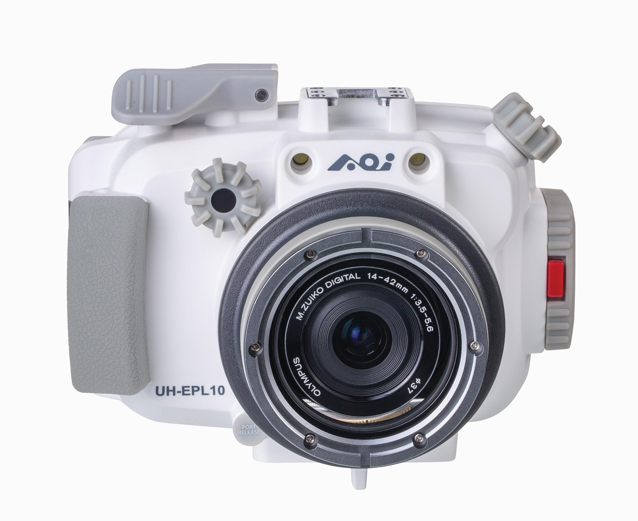 AOI UH-EPL10-WHT